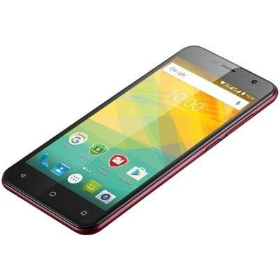 Смартфон Prestigio MultiPhone 3512 Muze B3 Wine 6