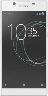 Смартфон Sony Xperia L1 G3312 White 1