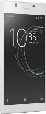 Смартфон Sony Xperia L1 G3312 White 2