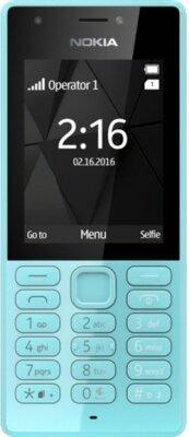Мобильный телефон Nokia 216 Dual Blue (A00027787) 1