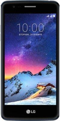 Смартфон LG X240 K8 (2017) Dark Blue 1