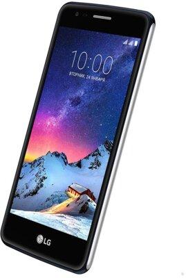 Смартфон LG X240 K8 (2017) Dark Blue 3