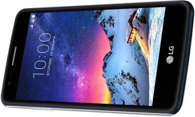 Смартфон LG X240 K8 (2017) Dark Blue 5