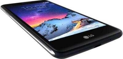 Смартфон LG X240 K8 (2017) Dark Blue 6