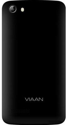 Смартфон Viaan V403 Black 2