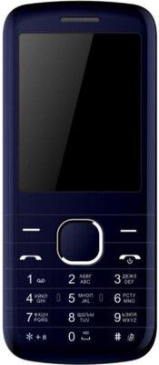 Мобильный телефон Viaan T101 Sky Blue 1