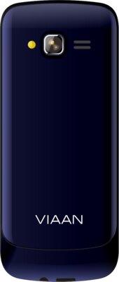 Мобильный телефон Viaan T101 Sky Blue 2