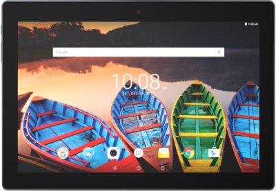 Планшет Lenovo Tab 3 Plus X70F ZA0Y0036UA 16GB LTE Black 1