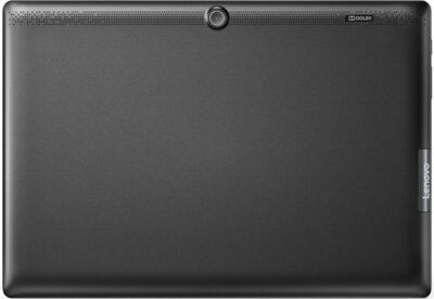 Планшет Lenovo Tab 3 Plus X70F ZA0Y0036UA 16GB LTE Black 2