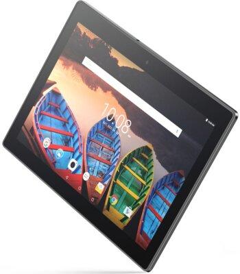 Планшет Lenovo Tab 3 Plus X70F ZA0Y0036UA 16GB LTE Black 3