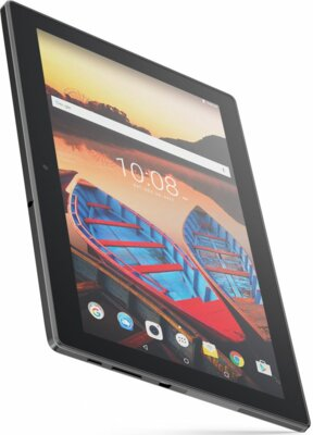 Планшет Lenovo Tab 3 Plus X70F ZA0Y0036UA 16GB LTE Black 5