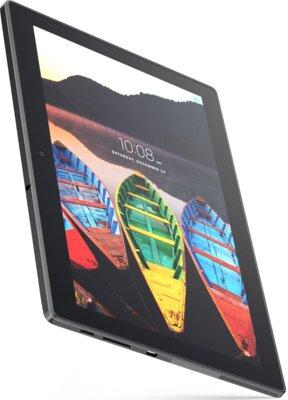Планшет Lenovo Tab 3 Plus X70F ZA0Y0036UA 16GB LTE Black 6