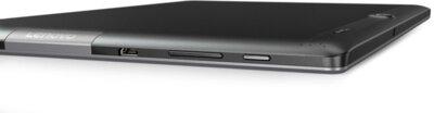 Планшет Lenovo Tab 3 Plus X70F ZA0Y0036UA 16GB LTE Black 10