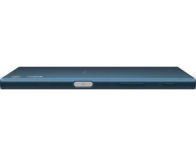 Смартфон Sony Xperia XZ F8332 Dual Forest Blue 6