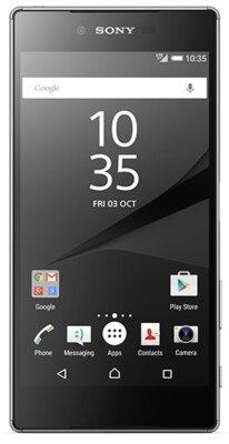 Смартфон Sony Xperia Z5 Premium Dual E6833 Chrome 1
