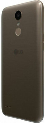 Смартфон LG K10 2017 (M250) Gold 5