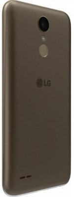 Смартфон LG K10 2017 (M250) Gold 6