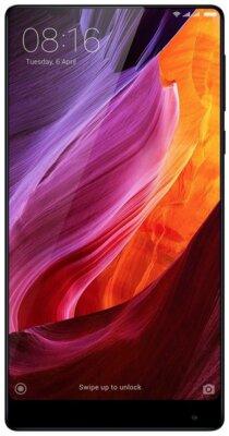 Смартфон Xiaomi Mi Mix 6 256GB Black Українська версія 1