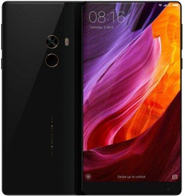 Смартфон Xiaomi Mi Mix 6 256GB Black Українська версія 5