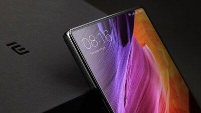 Смартфон Xiaomi Mi Mix 6 256GB Black Українська версія 6