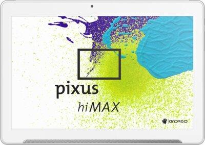 Планшет Pixus hiMAX 3G 16Gb White 1