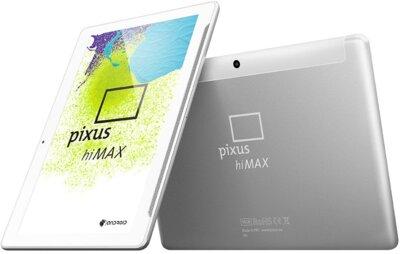 Планшет Pixus hiMAX 3G 16Gb White 3