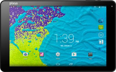 Планшет Pixus Touch 10.1 v2.0 3G 16GB 1