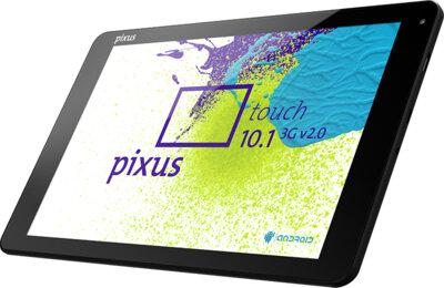 Планшет Pixus Touch 10.1 v2.0 3G 16GB 5