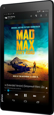 Планшет Pixus Touch 10.1 v2.0 3G 16GB 3