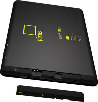 Планшет Pixus Touch 10.1 v2.0 3G 16GB 8