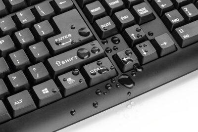Клавіатура Trust ClassicLine Keyboard 2