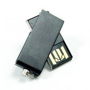 USB flash накопичувач Goodram Cube 8GB Black 1