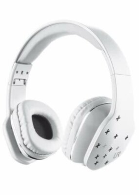 Наушники Trust Urban Revolt Mobi Headphone White 1