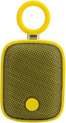 Акустическая система DreamWave Bubble Pods Yellow 1
