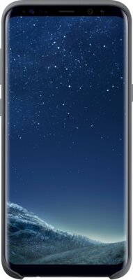 Чехол Samsung Silicone Cover EF-PG950TSEGRU Gray для Galaxy S8 G950 1