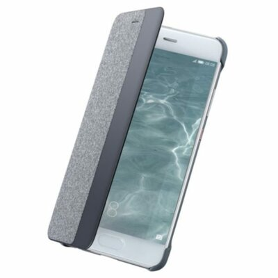 Чехол Huawei P10 Smart View Cover Light Gray (51991888) 2