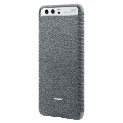Чехол Huawei P10 Smart View Cover Light Gray (51991888) 3