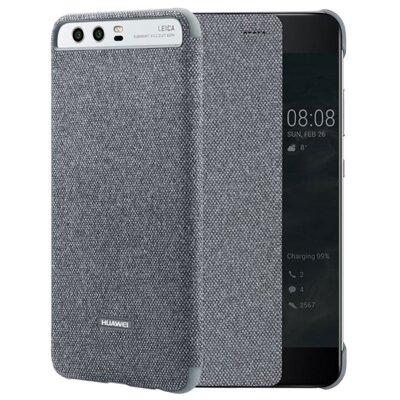 Чехол Huawei P10 Smart View Cover Light Gray (51991888) 4