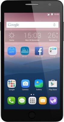 Смартфон Alcatel OneTouch Pop Star 5022D Soft Slate 1