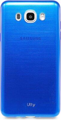 Чохол GlobalCase Cap-D для Samsung Galaxy J7 2016 Blue 1