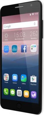 Смартфон Alcatel OneTouch Pop Star 5022D White 4