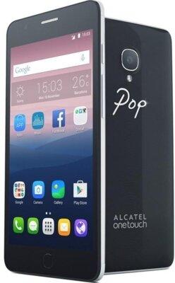 Смартфон Alcatel Pop Up 6044D Black 3