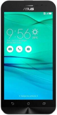 Смартфон Asus Zenfone Go ZB500KG 8GB White 1