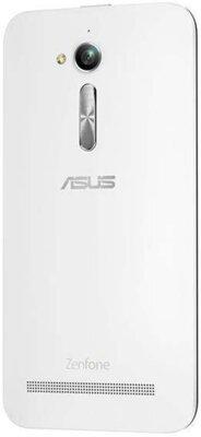 Смартфон Asus Zenfone Go ZB500KG 8GB White 2