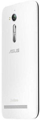 Смартфон Asus Zenfone Go ZB500KG 8GB White 3