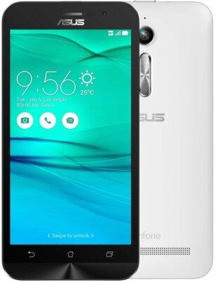 Смартфон Asus Zenfone Go ZB500KG 8GB White 5