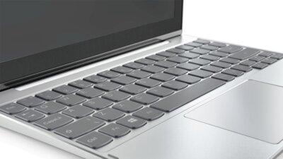 Планшет Lenovo Miix 320 Wi-Fi 64GB (80XF007FRA) Platinum Silver 8