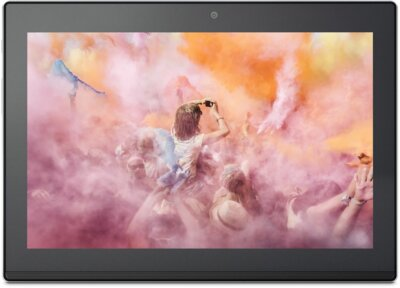 Планшет Lenovo Miix 320 LTE 128GB (80XF004YRA) Platinum Silver 4