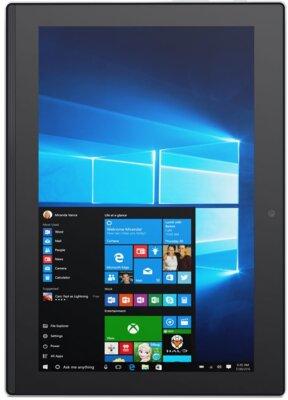 Планшет Lenovo Miix 320 LTE 128GB (80XF004YRA) Platinum Silver 6