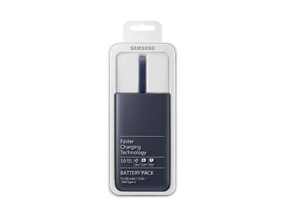Мобильная батарея Samsung  5.2A Battery Pack (Fast In&Out) Navy (EB-PG950CNRGRU) SAMSUNG 2